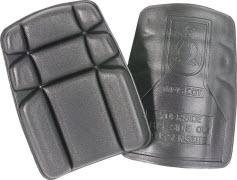 00418-100-08 Knæpuder - grå-meleret
