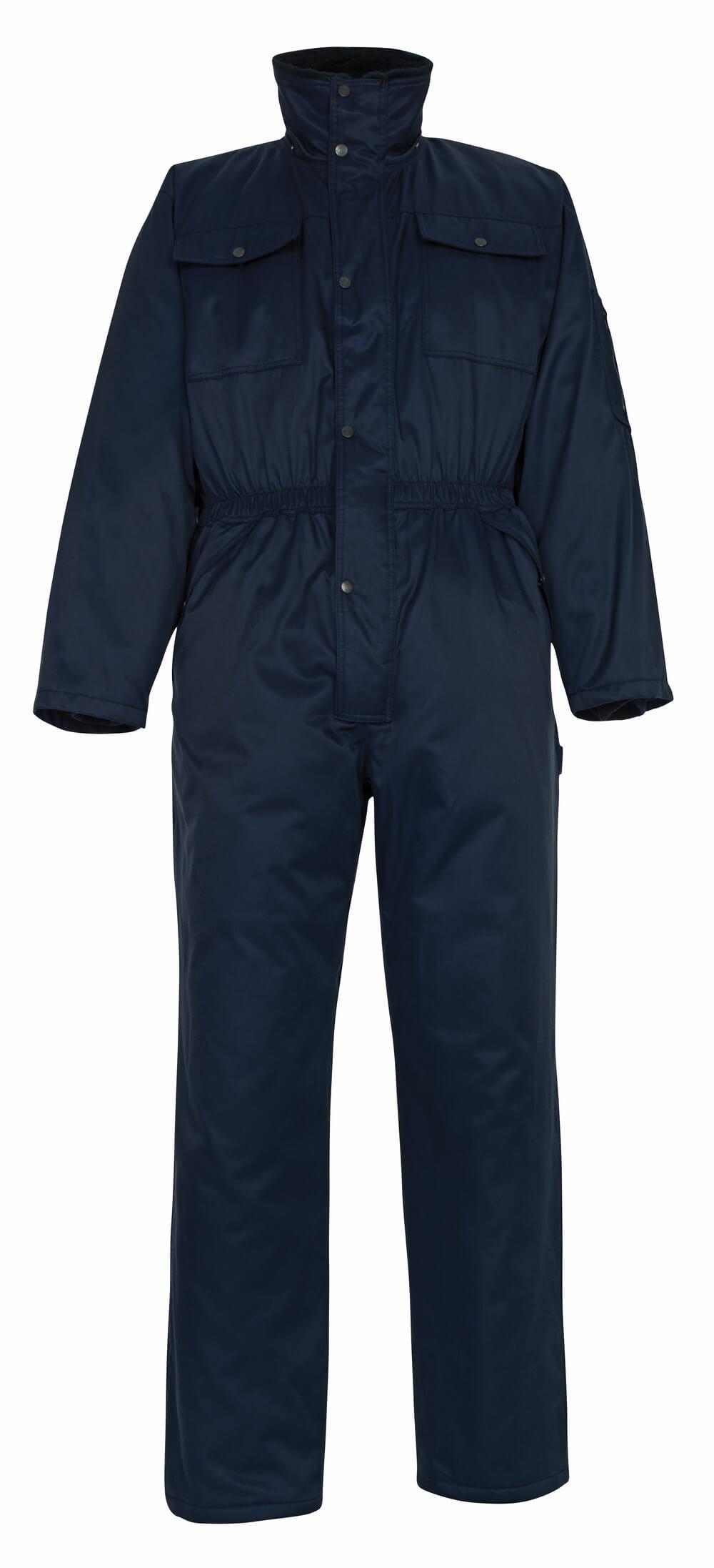 00517-620-01 Vinterkedeldragt - marine