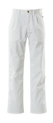 00579-430-06 Bukser - hvid