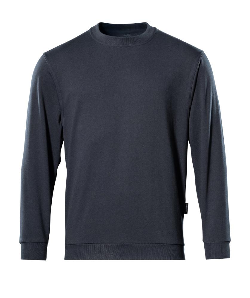 00784-280-010 Sweatshirt - mørk marine