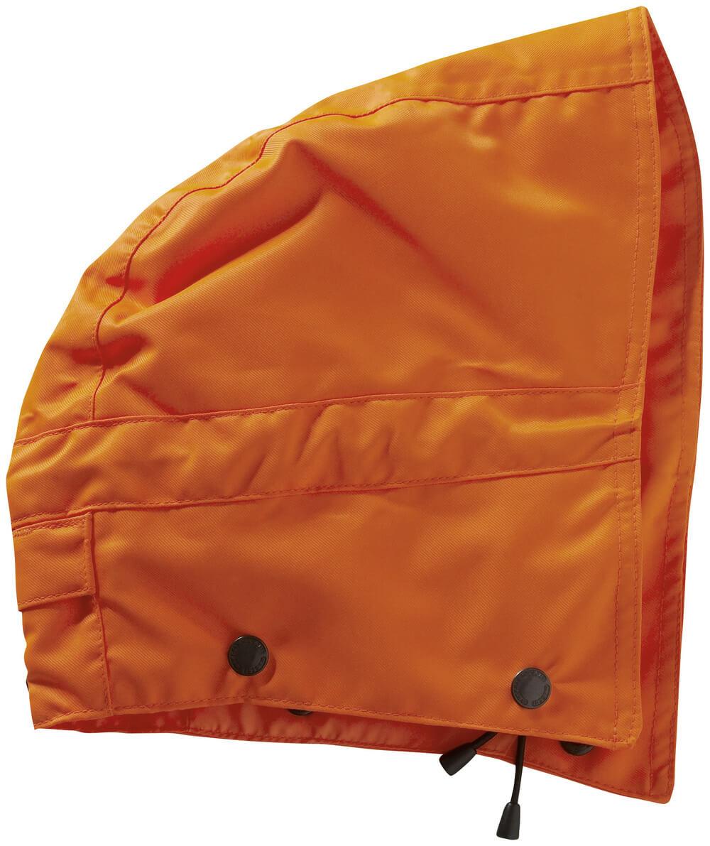 05114-880-14 Hætte - hi-vis orange