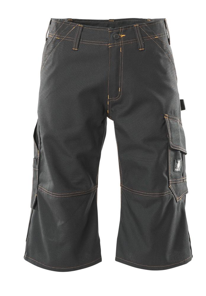 06049-010-09 Shorts, lange - sort