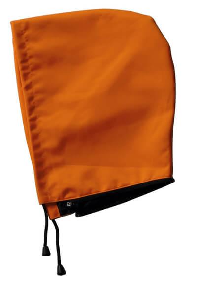 07014-880-14 Hætte - hi-vis orange