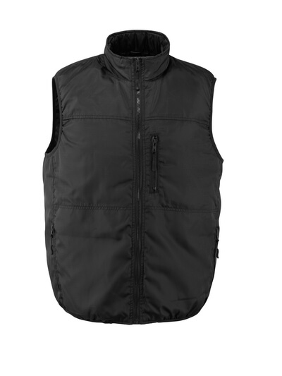 08090-179-09 Vest - sort