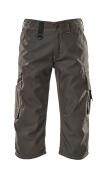09249-154-18 Shorts, lange - mørk antracit