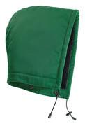 10539-620-03 Hætte - grøn