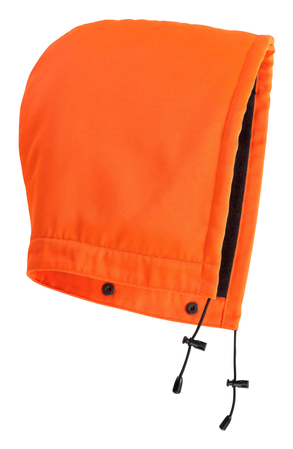 10544-660-14 Hætte - hi-vis orange