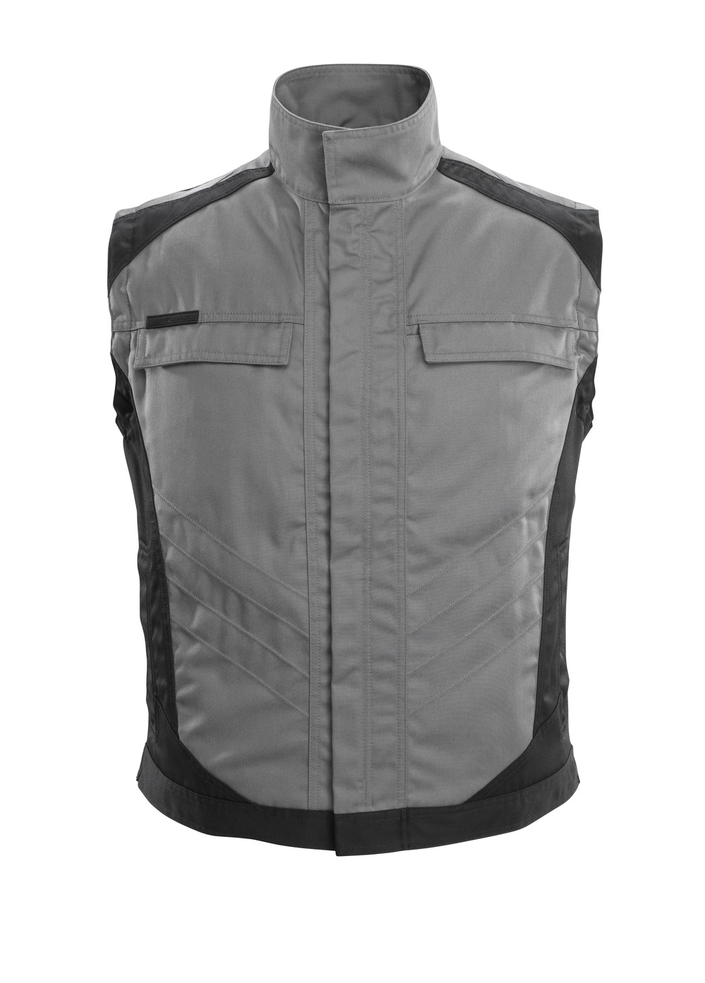 12254-442-88809 Vest - antracit/sort