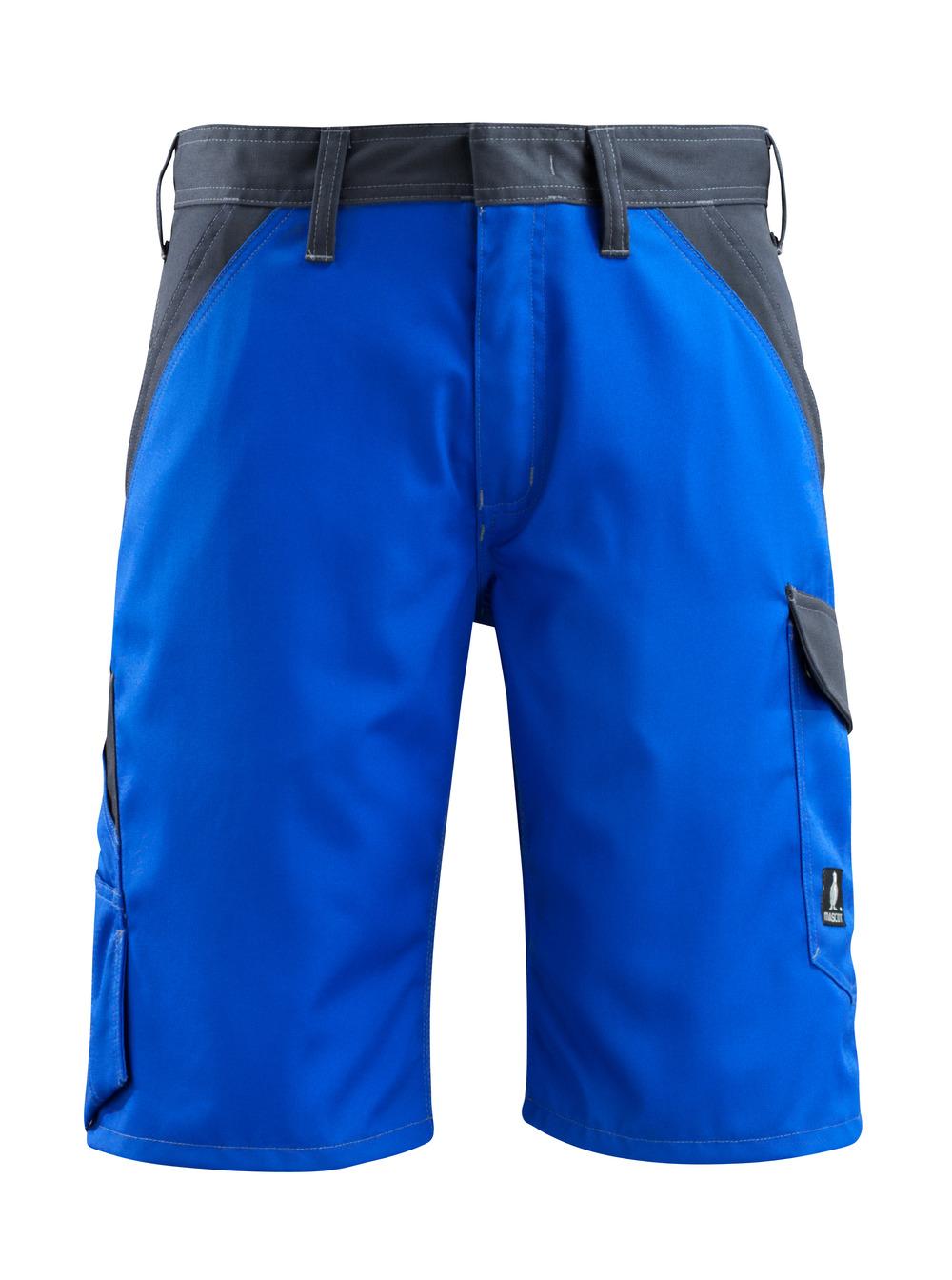 15749-330-11010 Shorts - kobolt/mørk marine