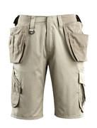 16049-230-010 Shorts med hængelommer - mørk marine