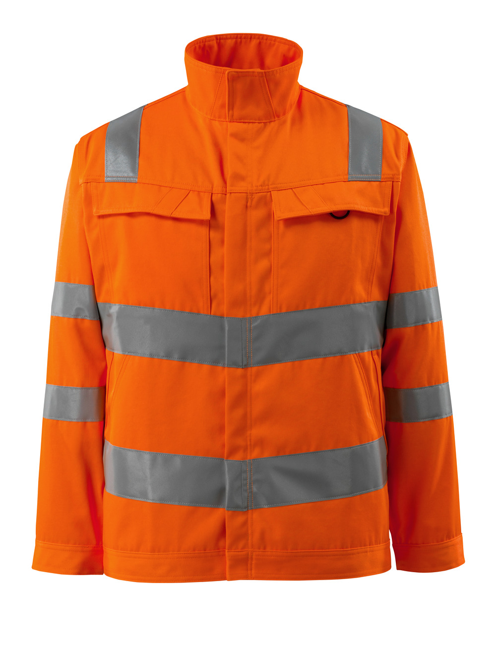 16909-860-14 Jakke - hi-vis orange