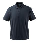 17083-941-09 Poloshirt - sort