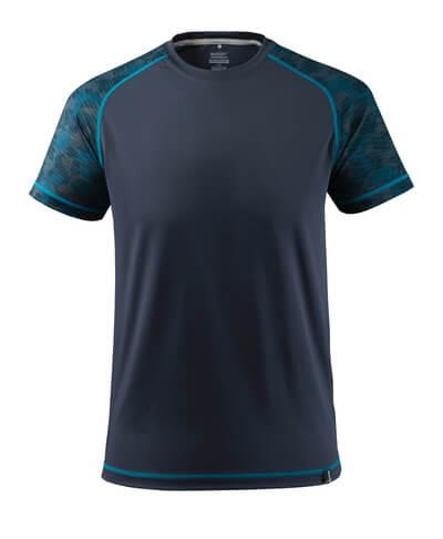 17482-944-010 T-shirt - mørk marine