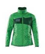 18025-318-33303 Jakke - græsgrøn/grøn