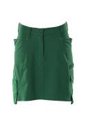 18047-511-03 Nederdel - grøn