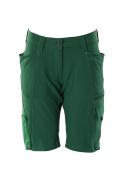 18048-511-010 Shorts - mørk marine