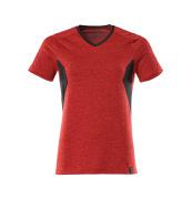 18092-801-010 T-shirt - mørk marine