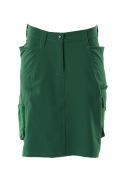 18147-511-03 Nederdel - grøn