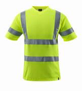 18282-995-17 T-shirt - hi-vis gul