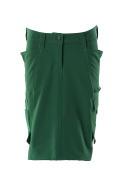 18347-511-03 Nederdel - grøn