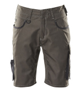 18349-230-1809 Shorts - mørk antracit/sort