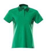 18393-961-33303 Poloshirt - græsgrøn/grøn