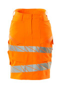 19244-711-14 Nederdel - hi-vis orange