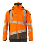 19301-231-1418 Skaljakke - hi-vis orange/mørk antracit