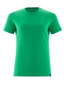 20192-959-333 T-shirt - græsgrøn