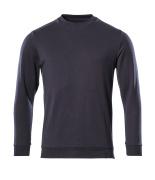 20284-962-010 Sweatshirt - mørk marine