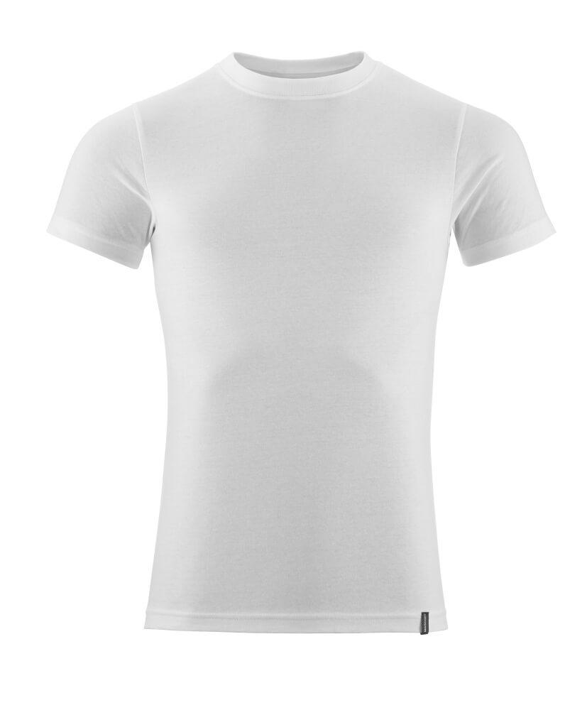 20382-796-06 T-shirt - hvid
