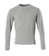 20384-788-06 Sweatshirt - hvid