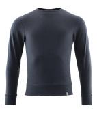 20484-798-010 Sweatshirt - mørk marine