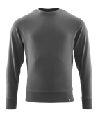 20484-798-18 Sweatshirt - mørk antracit