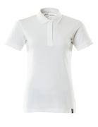 20593-797-06 Poloshirt - hvid