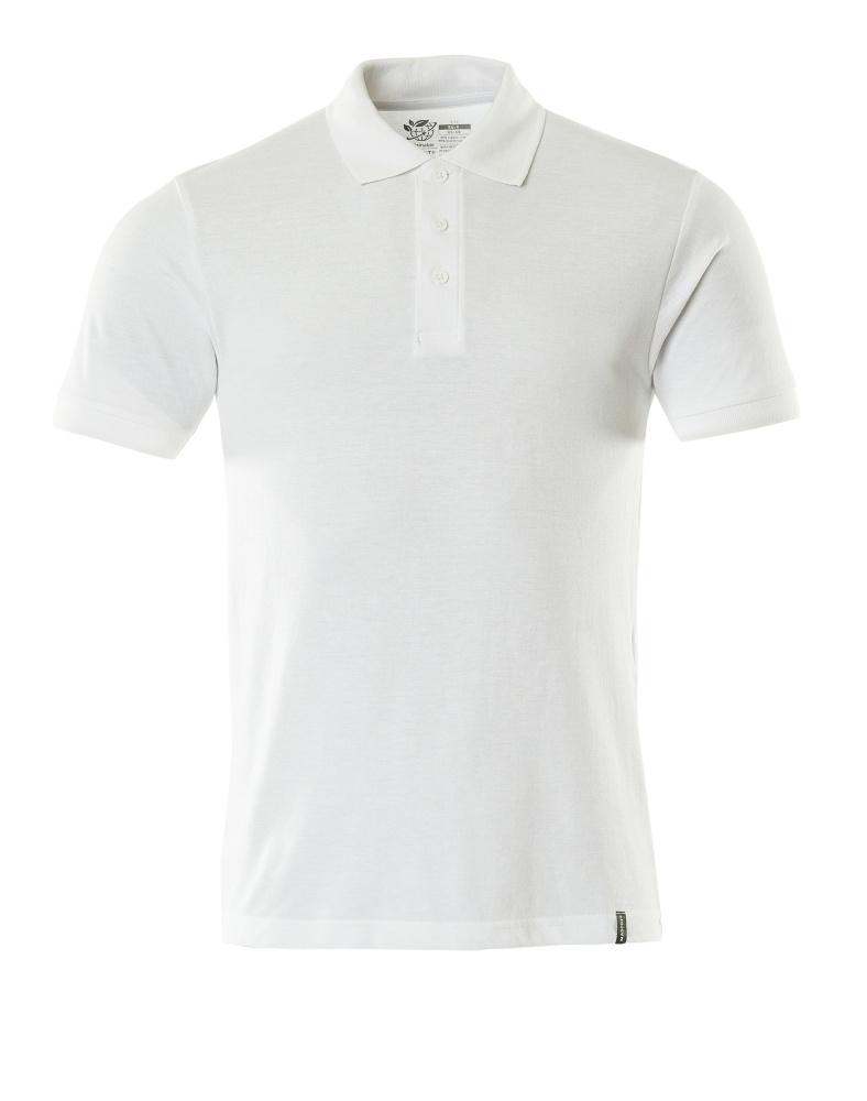20683-787-06 Poloshirt - hvid
