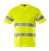 20882-995-17 T-shirt - hi-vis gul