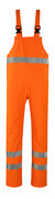 50103-814-14 Regnoverall - hi-vis orange