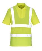 50105-853-17 Poloshirt - hi-vis gul
