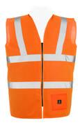 50107-310-14 Trafikvest - hi-vis orange