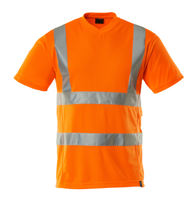 50113-949-14 T-shirt - hi-vis orange
