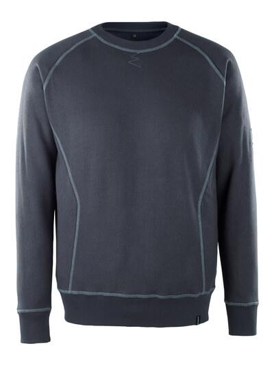 50120-928-010 Sweatshirt - mørk marine