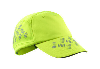 50143-860-14 Cap - hi-vis orange