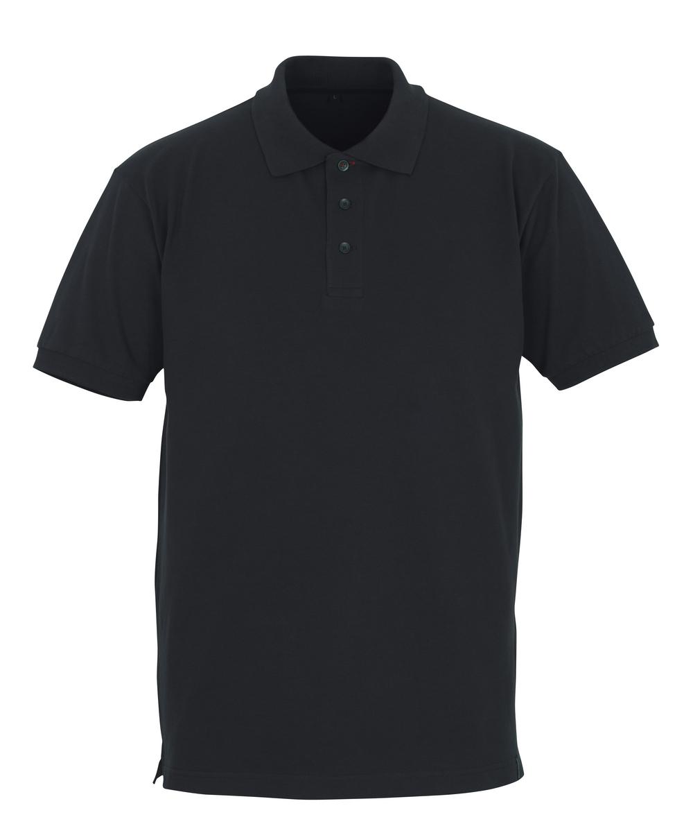 50181-861-010 Poloshirt - mørk marine