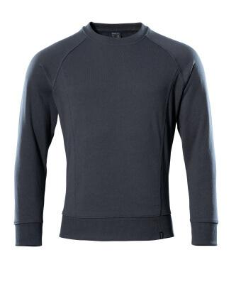 50204-830-010 Sweatshirt - mørk marine