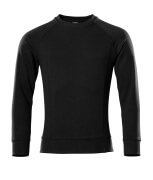 50204-830-09 Sweatshirt - sort