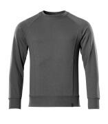 50204-830-18 Sweatshirt - mørk antracit