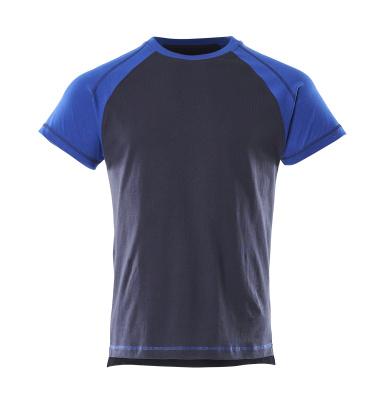 50301-250-111 T-shirt - marine/kobolt