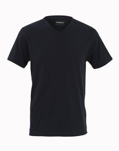 50401-865-010 T-shirt - mørk marine