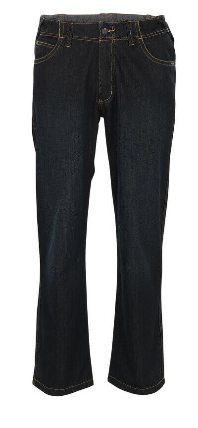 50403-869-A32 Jeans - mørk denimblå